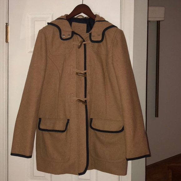 cheap price new design diversified latest designs Tommy Hilfiger Women's Peacoat Size Large
